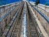 empty track By Francisco Casero wallpaper